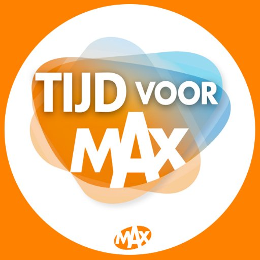 tijd voor max