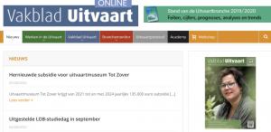 Vakblad Uitvaart