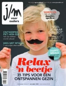 J/M Magazine