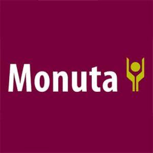 Monuta column