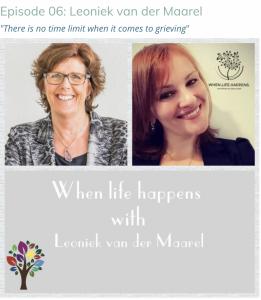 podcast Simone Boersma